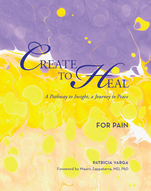 Create to Heal for Pain